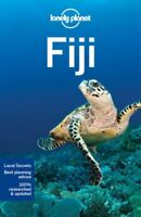 Lonely Planet Fiji by Lonely Planet 9781786572141 | Brand New | Free UK Shipping