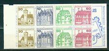 Federale Libretto di francobolli MH 23 a oZ