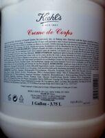 kiehls Creme De Corps 3.75L 1 Gallon