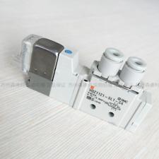 New SMC solenoid valve VQZ1121-5L1-C4