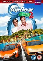 Top Gear - The Perfect Road Trip 2 [DVD][Region 2]