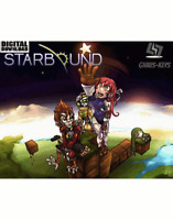 Starbound Steam Pc Game Key Download Code Neu Global [Blitzversand]