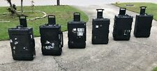 Pelican Protector 1650 Watertight Wheeled Hard Cases with or without Foam U PICK