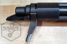 Remington 700 Bolt Knob Threading 5/16x24
