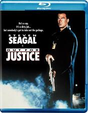 Out for Justice (1991) Steven Seagal | New | Sealed | Blu-ray Region free