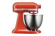 KitchenAid Artisan KSM3311 Mini Stand Mixer - Hot Sauce
