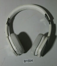 Ministry of Sound Audio On Ear Adjustable Headband Wired Headphones Charcoal