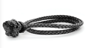 LOOP Dyneema soft shackles, available in both single/double string construction