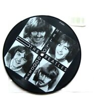"""NEW! Beatles Picture Disc Hello Goodbye I Am The Walrus 7"""" Vinyl The 20th Annivs"""