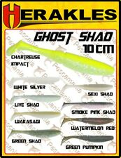 Artificiale spinning softbait Colmic Herakles Ghost Shad 10,0cm