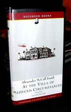 At the Villa of Reduced Circumstances Dr. Von #3 by Smith Unabridged Cassettes