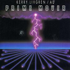 Kerry Livgren - Ad Prime Mover - audio cassette tape