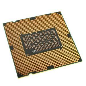 Intel Core i7-2600 3,40GHz to 3,80GHz 8MB 5GT/s 95W  LGA1155 Processor