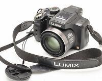 Panasonic DMC-FZ48 DMCFZ48 Digitalkamera Kamera