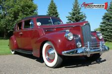 1941 Packard Super Eight 180 Formal Sedan