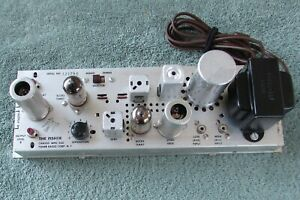 Fisher MPX - 200 Multiplex Stereo Adapter - Excellent Condition