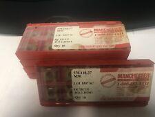 Manchester Thread Cutting Insert 570-148-37 M50 3ER 1.25ISO OCTICUT