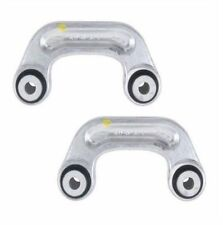 2 FRONT SWAYBAR LINKS For AUDI A6 2005 - 2009