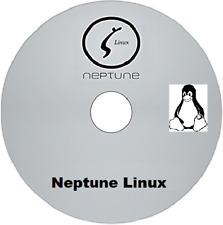 Neptune Linux Operating System , 64 Bit DVD (AMD 64 , X 86 64)
