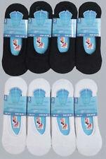 Unbranded Patternless Everyday Socks for Women