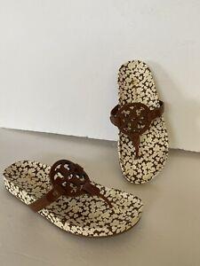 Tory Burch Miller Cloud Sandal,  Size 7