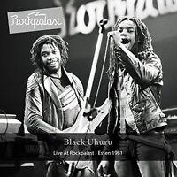 Black Uhuru - Live At Rockpalast [New CD] With DVD