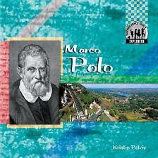 Marco Polo (Explorers Set 2)-ExLibrary