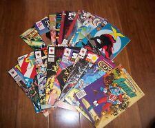 Independent / Mature Lot / 16 Comics - Pride & Joy Thunder Agents Turok etc.