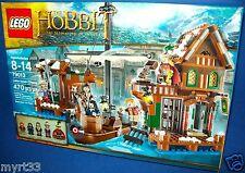 LEGO 79013 LAKE-TOWN CHASE ~ The Hobbit ~ Factory Sealed ~ RETIRED NIB