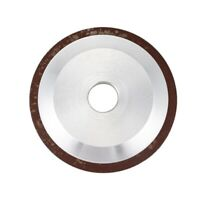 X8G5 New 100mm Diamond Grinding Wheel Cup 180 Grit Cutter Grinder for Carbide Me