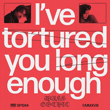 MASS GOTHIC-I'VE TORTURED YOU LONG ENOUGH-IMPORT CD WITH JAPAN OBI E78
