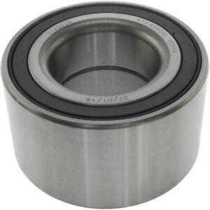 Wheel Bearing-C-TEK Bearings Front Centric 412.45006E