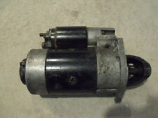Fiat 600 Multipla 850 Spider-1100- 124- vintage engine Starter Microcar Abarth