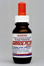 AVITROL Plus Syrup 100 ml - FREE REGISTERED POSTAGE