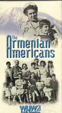 NEW DVD // The Armenian Americans // PBS // AMENIAN HISTORY // PUBLIC TELEVISI