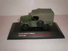 1/43 Russian army  GAZ-69 Military Jeep 1954 Limited 499 pcs.