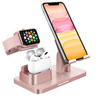 Universal Charging Dock Station for Airpods Apple Watch iPhone 12 11 Android