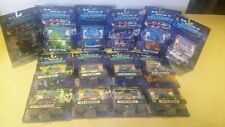Lot of 14 Muscle Machines Die-cast Hot Rods Adult Collectibles 1:64 Scale
