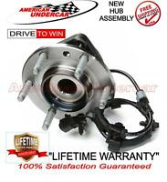 LIFETIME Wheel Bearing Front Hub Assembly 513188 for 2002 - 2009 Buick Chevy GMC