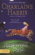 Definitely Dead (Southern Vampire Mysteries, Book 6), Charlaine Harris, Good Boo
