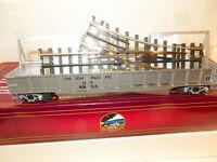 MTH Premier #20-95138 Union Pacific Gondola Car with Switch Load-O Scale-ln wbox