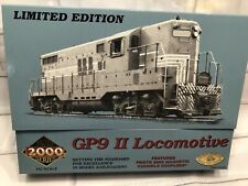 Proto 2000 HO scale GP9 II Loco. Southern Pacific# 5892 Item 23712. Limited Edit