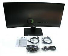 "Acer CZ340CK LED Monitor 3440 X 1440 Curved 34""  UM.CC0AA.001"