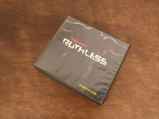 Weider Ruthless 20 Workouts On 10 DVDs