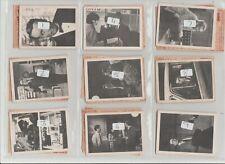 John Drake Danger Man  Somportex GUM Cards ...Pick your own