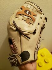 "Louisville Slugger TPS1400H 14"" Hoss Series Baseball Softball Glove LEFT Throw"