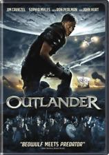 Outlander 0796019816960 DVD Region 1 P H