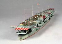 1:400 Scale Japanese Aircraft Carrier Zuihō DIY Paper Model Kit