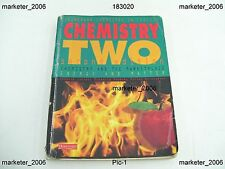 CHEMISTRY TWO COMMONS JARRETT MCKENZIE MOSELEY 2ND EDITION HEINEMANN 1994