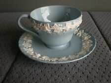 Wedgwood Queens ware cup and saucer